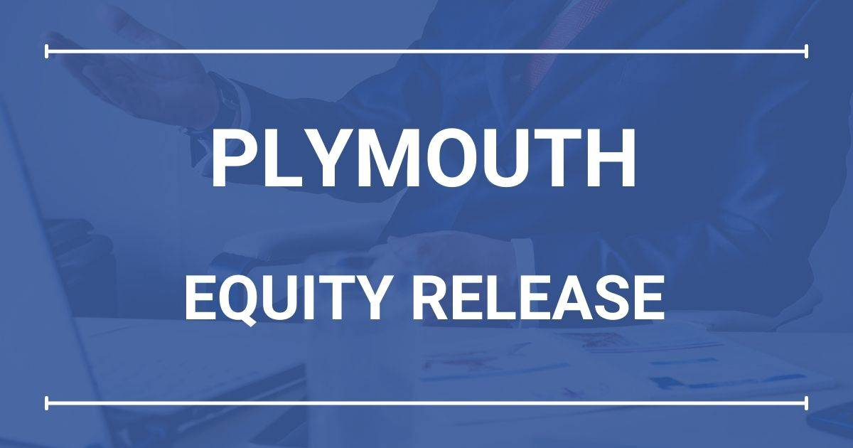 Equity Release Plymouth
