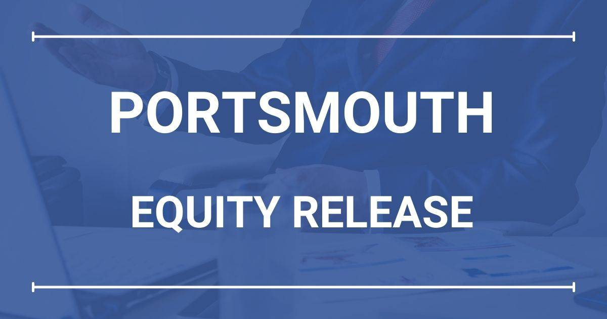 Equity Release Portsmouth