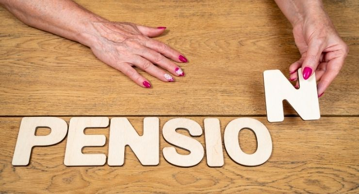 Pension Lifetime Allowance in Simple Terms
