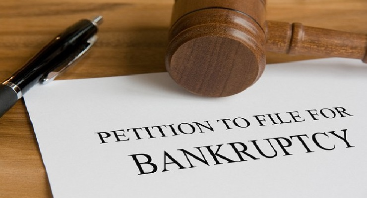 Pension Rules After Bankruptcy