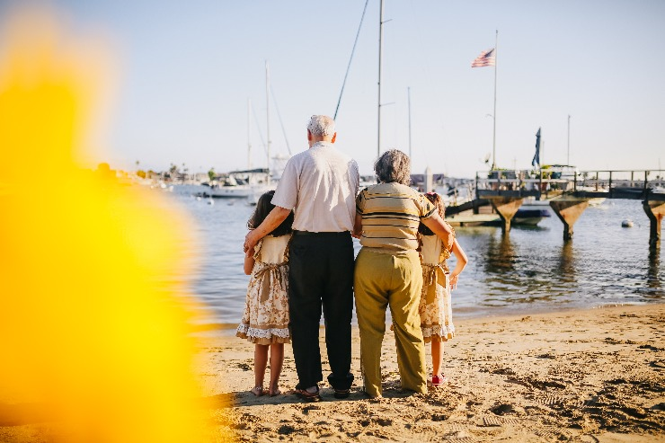 Protect Your Inheritance & Your Heirs
