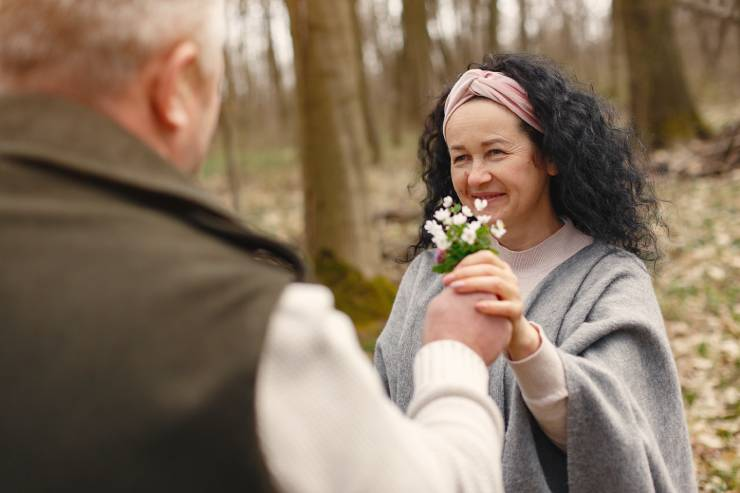 Do You Love Your Spouse Or The Pension Company More?