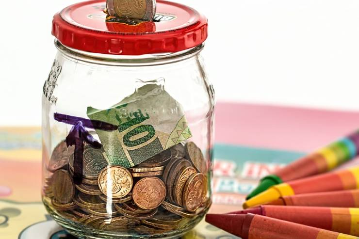 Start Saving as Sooner Rather Than Later, For Any Amount