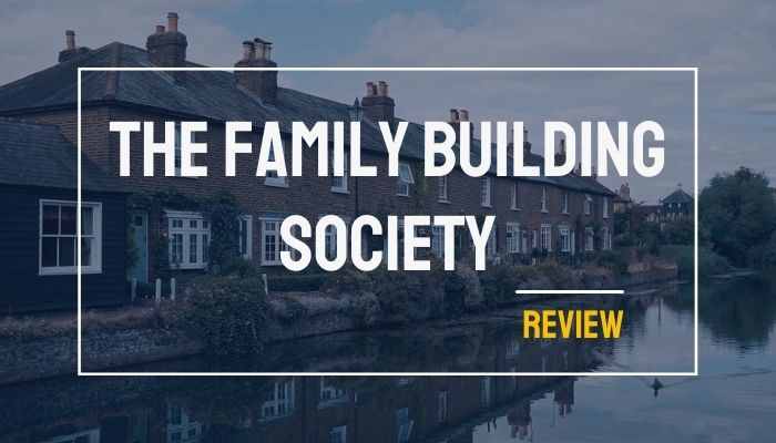 The Family Building Society Equity Release